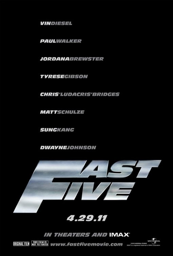 fast five photos. Fast Five