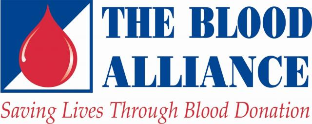 Blood Alliance logo